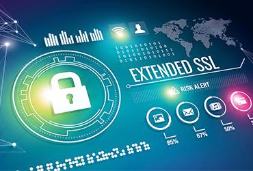Extended SSL