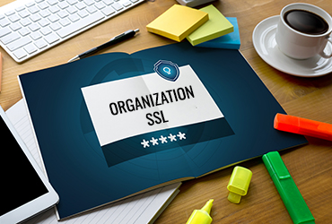 Organization SSL